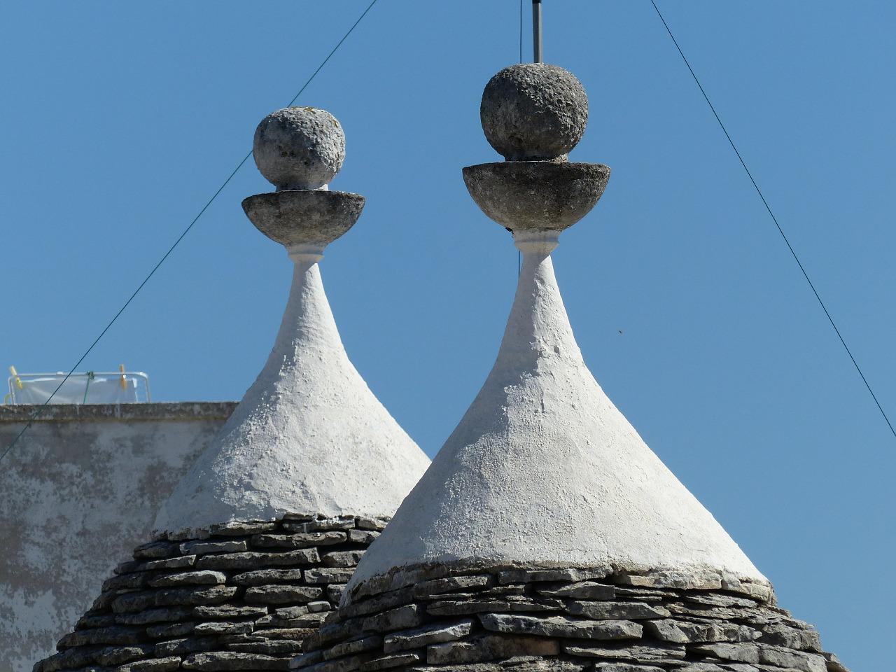 vista-trulli-alberobello-puglia-italia