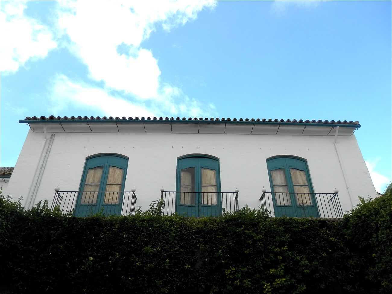 fachada casa palacio de viana cordoba