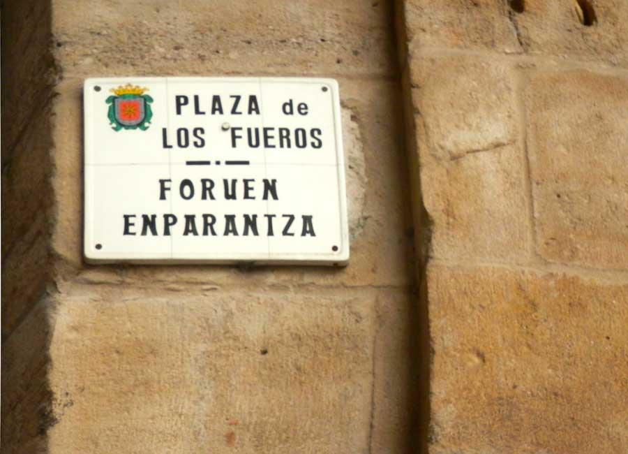 cartel-plaza-de-los-fueros-estella-navarra