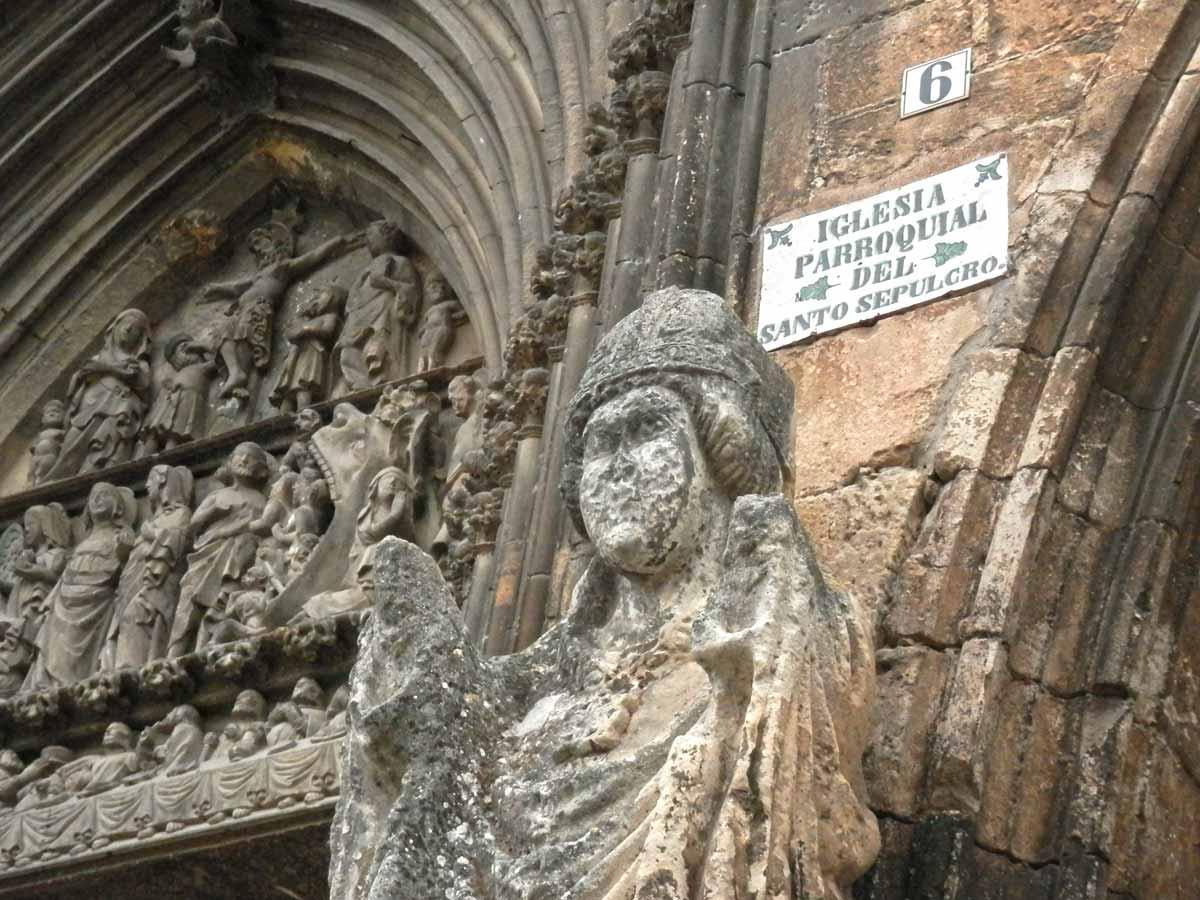 igleisa-del-santo-sepulcro-estella