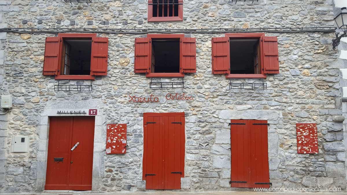 casa-piedra-lesaca-navarra