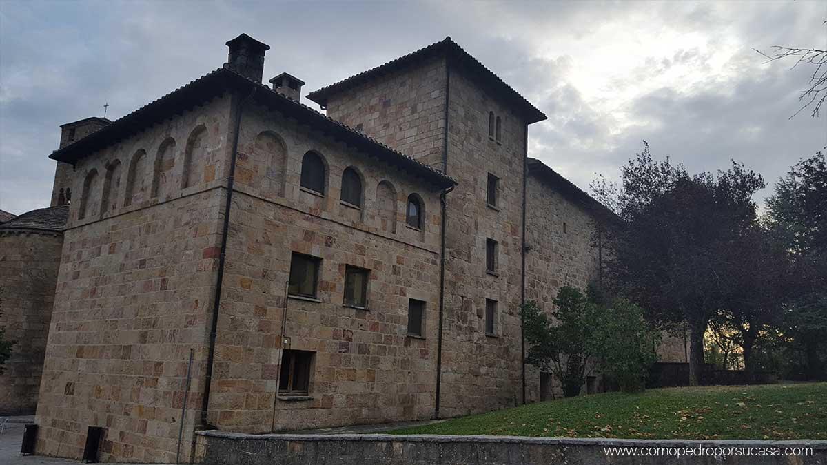 monasterio-de-leyre-navarra