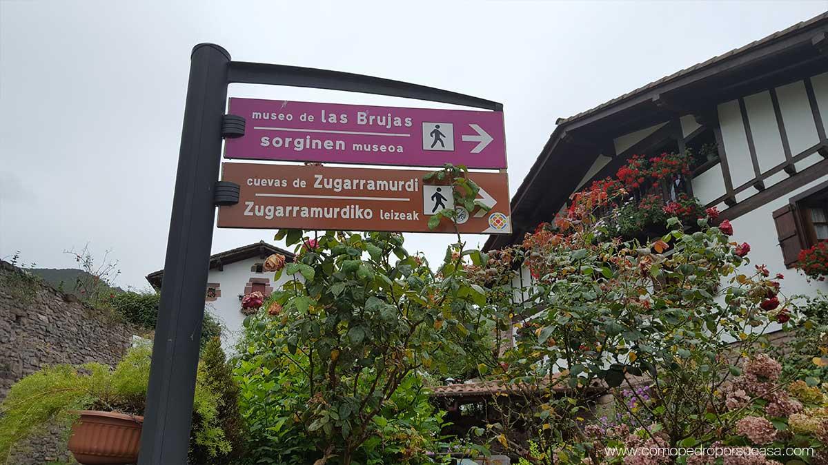 museo-brujas-cuevas-zugarramurdi