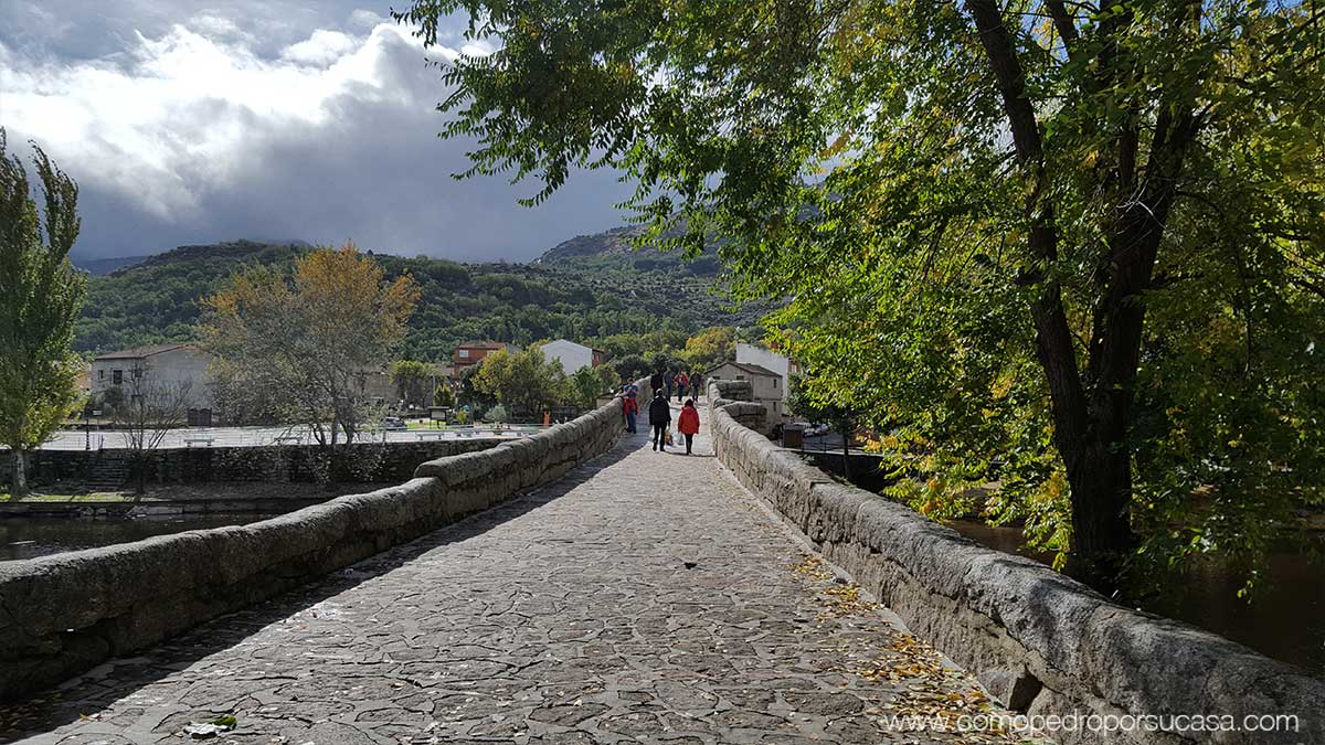 paseo-puente-romanico-navaluenga
