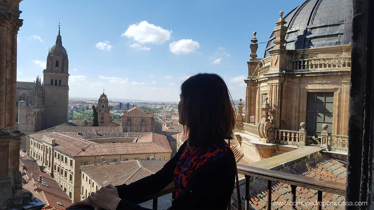 Escapadas en Salamanca - Ciudad y Provincia