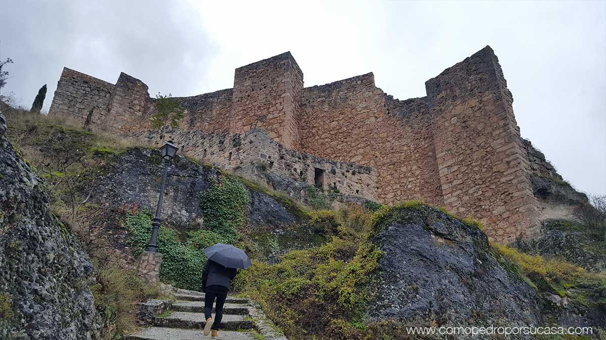 castillo-de-cuenca