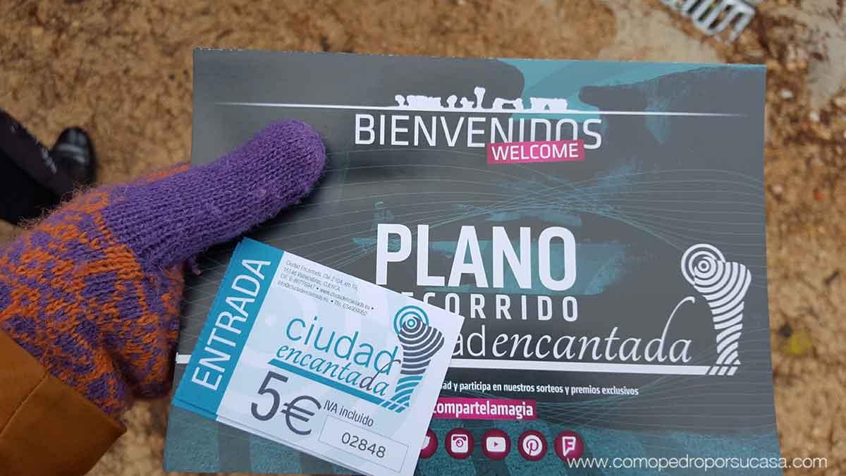entradas-ciudad-encantada-cuenca-5-euros
