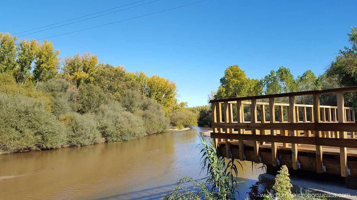 mirador rio alberche urbanizacion santiago apostol